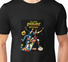 Bill and Ted's Excellent Adventure Unisex T-Shirt