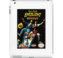 Bill and Ted's Excellent Adventure iPad Case/Skin