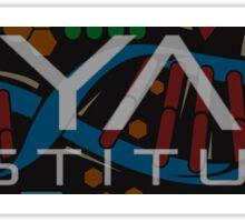 DYAD Institute Sticker