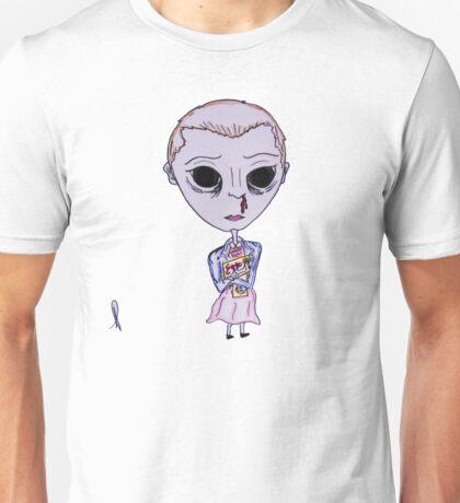 Eleven - Stranger Things Unisex T-Shirt