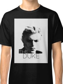 David Bowie Station to station Classic T-Shirt