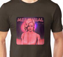 Mercurial #1 Shadowrun album cover Unisex T-Shirt