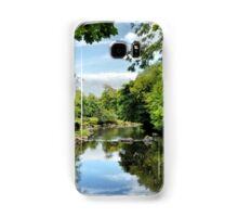 The River Samsung Galaxy Case/Skin