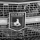 Holden LC Torana by Maryanne Lawrence