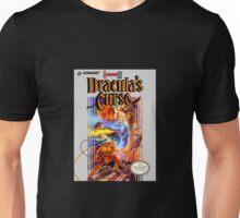 Castlevania 3 - Dracula's Curse Unisex T-Shirt