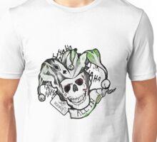 Joker All In Unisex T-Shirt