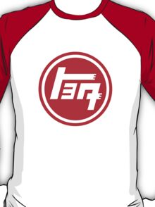 Toyota Emblem, Retro T-Shirt