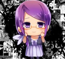 Tokyo Ghoul - Rize Sticker