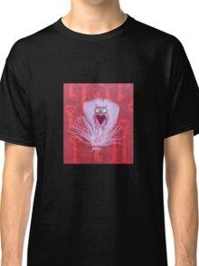 Owl Love Classic T-Shirt
