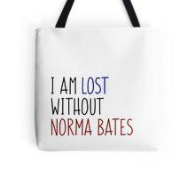 Norma Bates Tote Bag