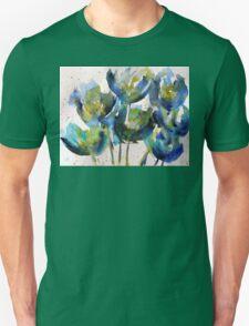 Forever Loving Blue Unisex T-Shirt
