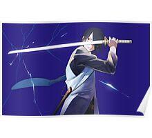 Sasuke Poster