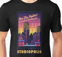 Studiopolis Unisex T-Shirt