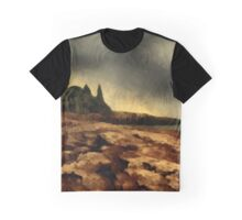 Surrender of the Sun Graphic T-Shirt