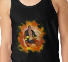 Connor Firefighter Tank Top
