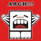 ARGH!!! by frozenfa