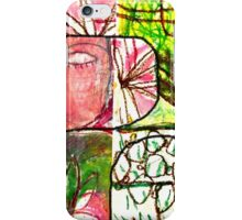 sunday zen iPhone Case/Skin