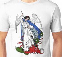 ST MICHAEL THE ARCHANGEL  (2)  Unisex T-Shirt