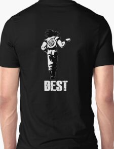 Best Friends Tshirt with Goku Unisex T-Shirt