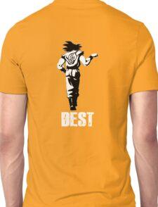 Best Friends Tshirt with Goku Unisex T-Shirt