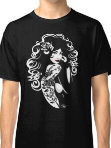 Black Rose Classic T-Shirt