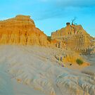 Mungo Formations # 2 by Penny Smith
