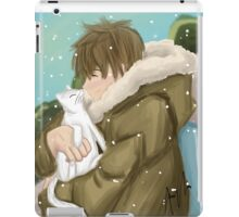 Makoto Tachibana - Season 2 Eternal Summer [Redrawn Version]  iPad Case/Skin