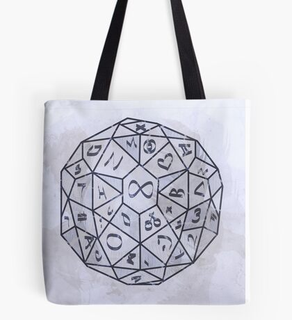 Dungeons dungeons Tote Bag