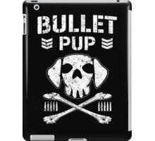 Bullet Pup iPad Case/Skin