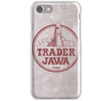 Trader Jawa iPhone Case/Skin