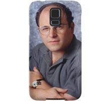 George Costanza Portrait Seinfeld Samsung Galaxy Case/Skin