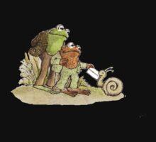 Frog & Toad Kids Tee