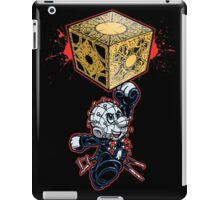 PUZZLE BOX POWER UP iPad Case/Skin