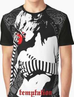 Temptation Graphic T-Shirt