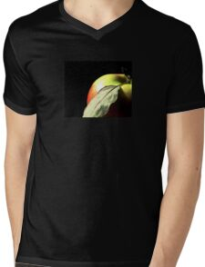 Fresh From The Tree Mens V-Neck T-Shirt