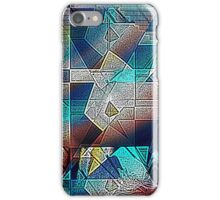 Tiled Wall iPhone Case/Skin