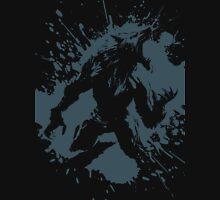 """Killer Instict """"Splash art"""" Saberwulf Unisex T-Shirt"""
