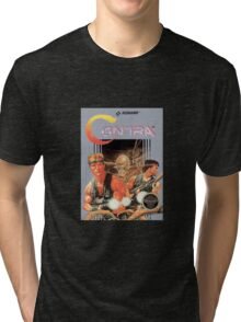 Contra Tri-blend T-Shirt