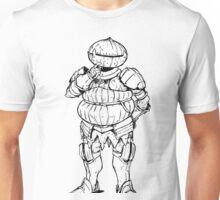 Hmmm Unisex T-Shirt