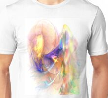 Existing in Thought Unisex T-Shirt