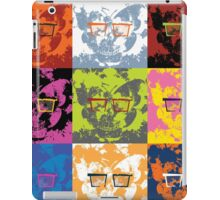 Venture Bros Pop Art iPad Case/Skin