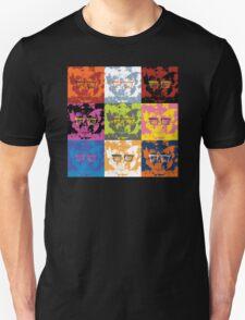 Venture Bros Pop Art Unisex T-Shirt