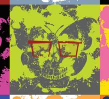 Venture Bros Pop Art Sticker