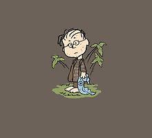 Linus by teevstee