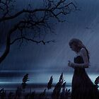 It Shall Rain Upon My Heart All Night by Stephanie Rachel Seely