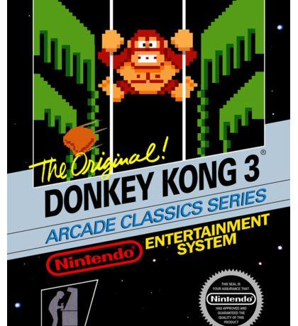 Donkey Kong 3 Sticker