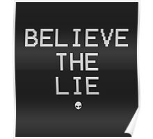 Believe the Lie 2 Poster