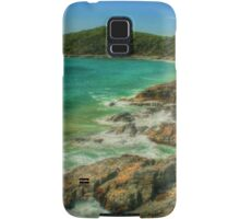 The Colours of Noosa Samsung Galaxy Case/Skin