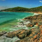 The Colours of Noosa by Michael Matthews