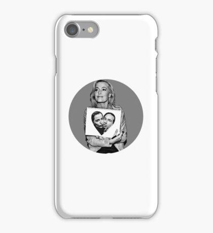 Gillian Draws!!! iPhone Case/Skin